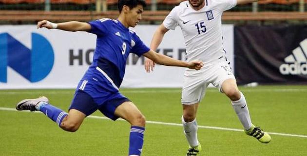 Еркебулан Сейдахмет сделал шаг для своего перехода в клуб российской премьер-лиги