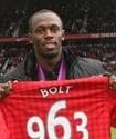 Усэйн Болт нашел клуб для начала карьеры футболиста