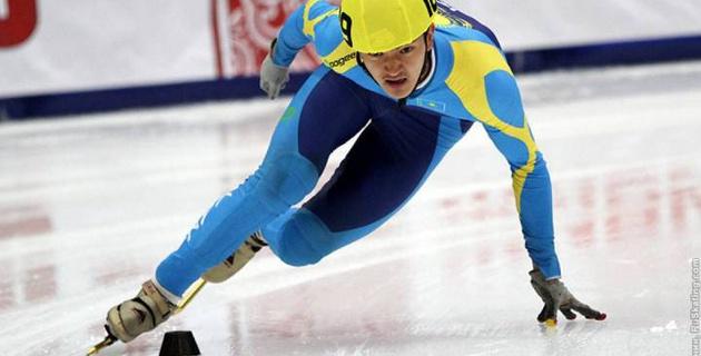 Определился знаменосец сборной Казахстана на Олимпиаде-2018 в Корее