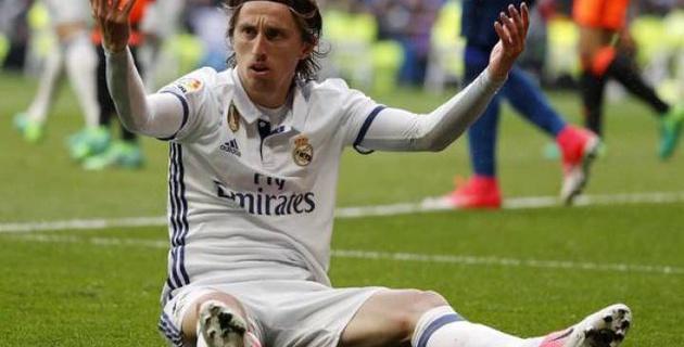 """Футболист """"Реала"""" заплатил миллион евро за закрытие дела о неуплате налогов"""