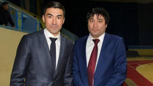 """Смаков может покинуть """"Актобе"""" - СМИ"""