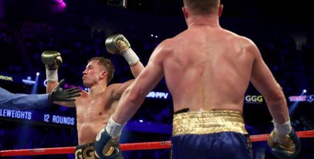 Президент WBC увидел в реванше выгоду для Головкина и Альвареса