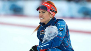 Лидер женской сборной Чехии по биатлону пропустит Олимпиаду