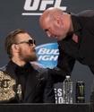 UFC лишит МакГрегора чемпионского пояса и организует бой Фергюсон - Нурмагомедов