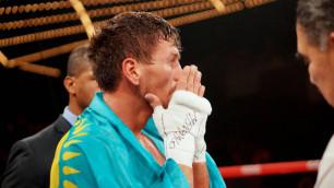 В секцию бокса пришел толстым, а через год одержал свою первую победу на чемпионате мира - Иса Акбербаев