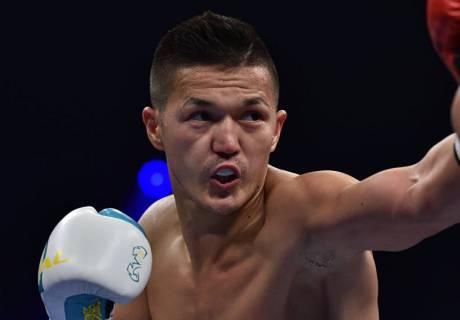 Казахстанский полицейский из Нью-Йорка объявил бой в Астане и рассказал о совмещении работы с кино и боксом