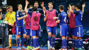 На какое место замахнемся в Словении, или повторит ли сборная Казахстана по футзалу успех Евро-2016?