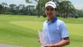 По пути Тайгера Вудса. Казахстанский гольфист Тулеубаев будет выступать за команду Стэнфордского университета