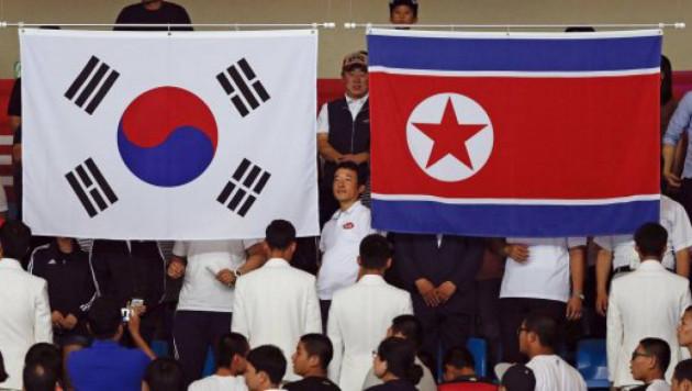 КНДР и Южная Корея сформируют единую команду по хоккею на Олимпиаде-2018