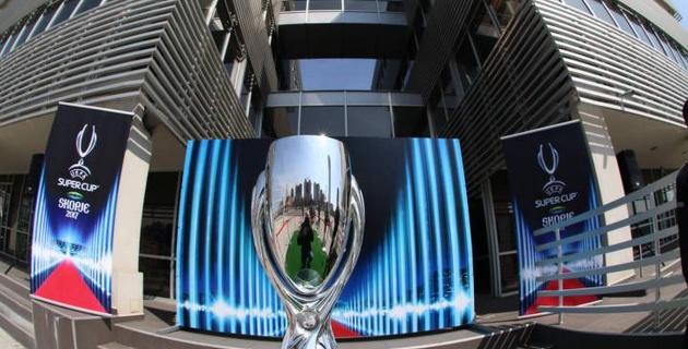 Есть ли шанс, или какие стадионы стали конкурентами Алматы за Суперкубок УЕФА-2020