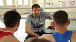 Из Головкина сделали монстра, но он не растет как боксер. К сожалению - Дмитрий Пирог