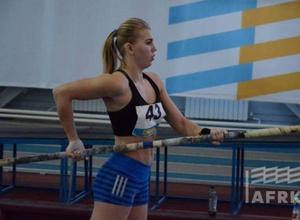 На чемпионате Казахстана по легкой атлетике был установлен ряд рекордов