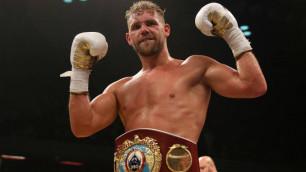 Официально объявлено о бое чемпиона WBO Билли Джо Сондерса с бывшим соперником Геннадия Головкина