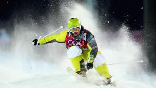 Казахстанские могулисты Галышева и Рейхерд завоевали бронзовые медали на этапе Кубка мира в Канаде