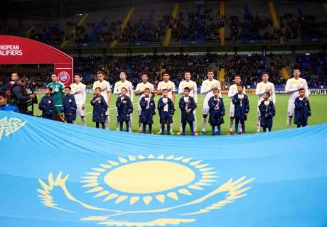 Сборная Казахстана проведет товарищеский матч с участником Евро-2016