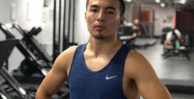 """BoxRec вернул """"украденные"""" поединки казахстанца Мусы Турсынгалиева"""