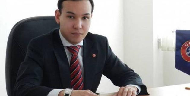 ПФЛК подтвердила возвращение Олжаса Абраева на пост президента