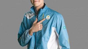 Баландин примерил форму сборной Казахстана на зимней Олимпиаде-2018 и дал совет, который помог ему победить в Рио
