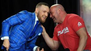 """""""Что за ***** (фигня), мужик?"""" Фергюсон раскритиковал президента UFC из-за ситуации с титулом МакГрегора"""
