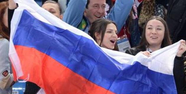 Российский флаг оказался под запретом на Олимпиаде-2018 в Пхенчхане