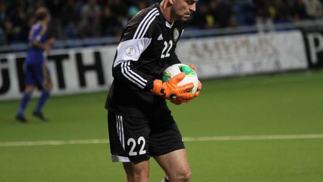 Андрей Сидельников объявил о завершении карьеры футболиста