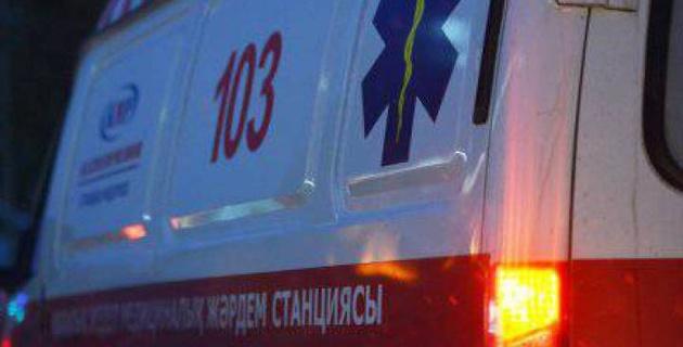 Мальчик умер после тренировки по таеквондо в Атырау