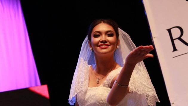 """Защитник """"Кайрата"""" закрутил роман c победительницей конкурса красоты и актрисой из казахстанских сериалов"""