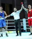 Выигравший у Алимханулы 19-летний боксер рассказал о своих планах в любителях