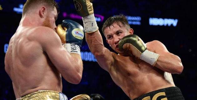 """Оба считаются лучшими боксерами мира - Шуменов о втором бое Головкина и """"Канело"""""""