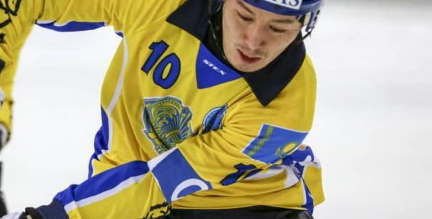 Сборная Казахстана по бенди одержала вторую разгромную победу на чемпионате мира