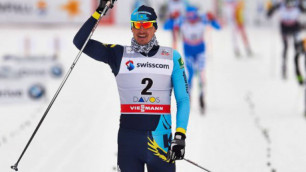 Девять кандидатов из Казахстана, или в какой день есть шансы на медаль на зимней Олимпиады-2018
