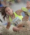 В первый день чемпионата Азии по легкой атлетике в помещении сборная Казахстана завоевала три медали