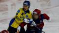Сборная Казахстана по бенди вышла в полуфинал чемпионата мира
