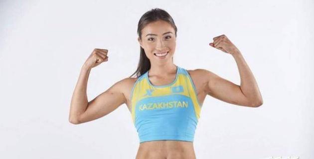 После двух дней чемпионата Азии по легкой атлетики в помещении у Казахстана девять медалей