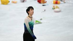 Ханю пропустит командный турнир фигуристов на Олимпиаде-2018 - СМИ