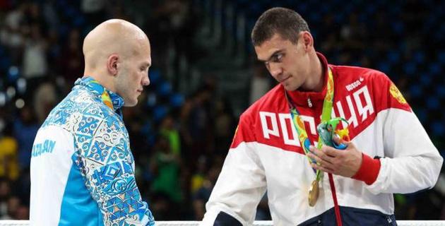 МОК задумался об исключении бокса из Олимпиады после скандального боя Левит - Тищенко