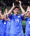 Букмекеры назвали соперника сборной Казахстана по полуфиналу Евро-2018 по футзалу