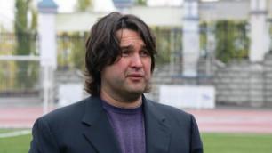"""Гендиректор """"Уфы"""" прокомментировал информацию об отъезде Еркебулана Сейдахмета из расположения клуба"""