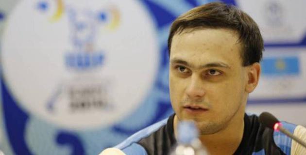 Илья Ильин сможет громко и красиво вернуться - Федерация тяжелой атлетики Казахстана