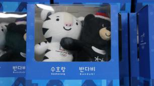 Пять тысяч за шоколадку, или сколько стоят сувениры в олимпийском Пхенчхане