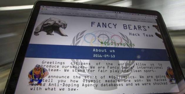 Хакеры раскрыли канадский заговор против российского спорта