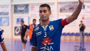 Легенда сборной Испании по футзалу оценил шансы Казахстана в полуфинале Евро-2018