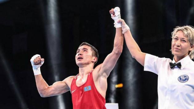 Олимпийский чемпион и обладатель Кубка Вэла Баркера назвал лучших боксеров Казахстана 2017 года