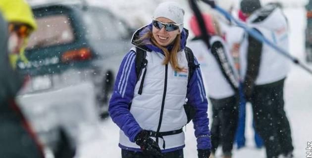 Елена Хрусталева назвала проблемы казахстанского биатлона и оценила подготовку к Олимпиаде-2018