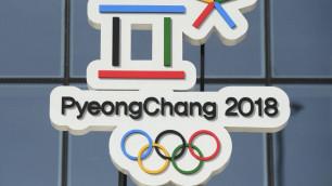 На Олимпиаде в  Пхенчхане открылся казахстанский пресс-центр
