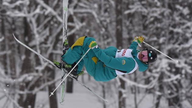 Казахстанские могулисты Рейхерд и Колмаков с первой попытки квалифицировались в финал Олимпиады-2018
