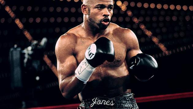 Рой Джонс-младший завершил карьеру победой в городе, где провел первый бой на профи-ринге