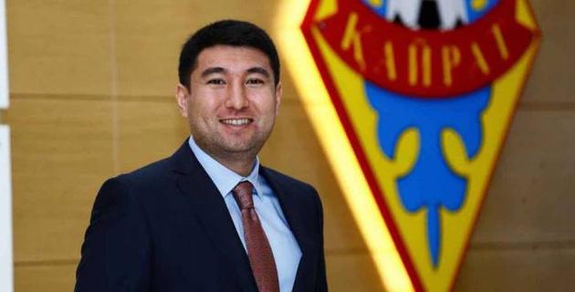 """Гендиректор """"Кайрата"""" прокомментировал итоги жеребьевки игр КПЛ-2018 и назвал трансферные задачи клуба"""
