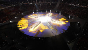Бюджет церемонии открытия Игр-2018 в Пхенчхане составил порядка 65 миллионов долларов