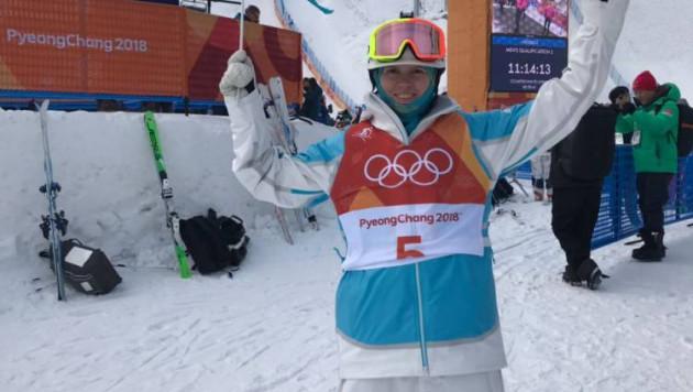 Пока не осознаю, что выиграла медаль, но я счастлива. Спасибо команде и Казахстану! - Галышева